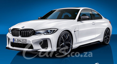 The Next BMW M4: What It Could Look Like