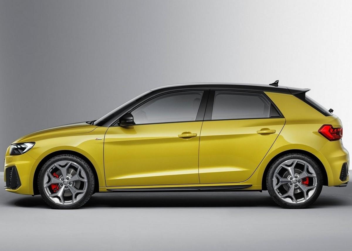 Audi A1 Old Vs New Cars Co Za