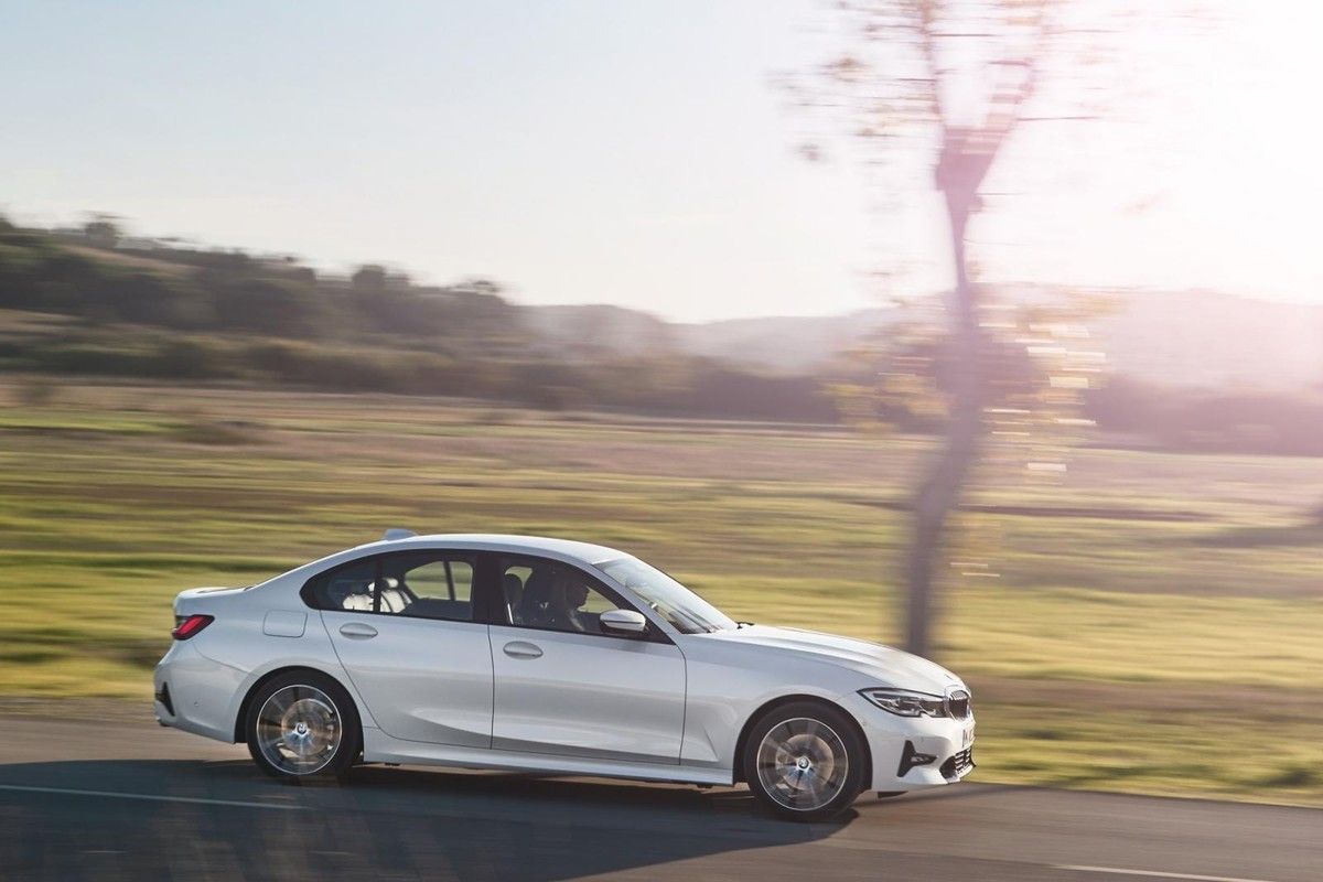 BMW 3 Series (2019) International Launch Review (w/video) - Cars co za