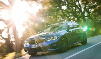 BMW 330i M Sport 001
