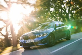 BMW 3 Series (2019) International Launch Review