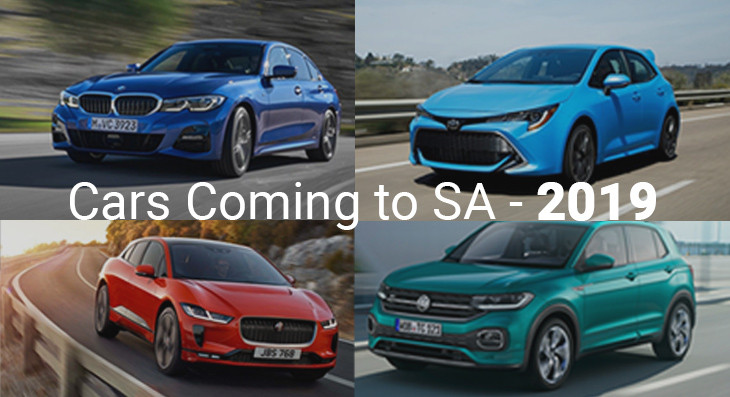 f9ab260400e7f6 Cars Coming to SA in 2019 - Cars.co.za