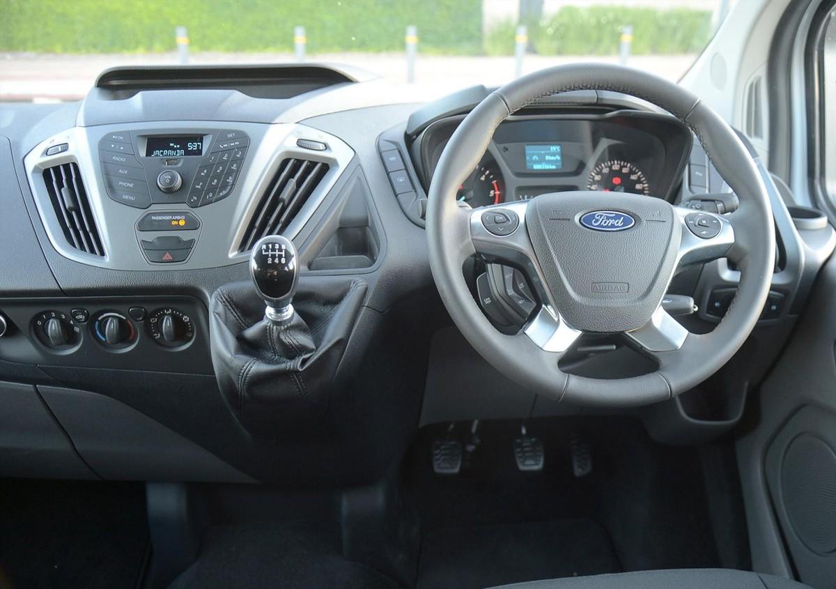 Updated Ford Tourneo Custom 2018 Specs Price Cars Co Za