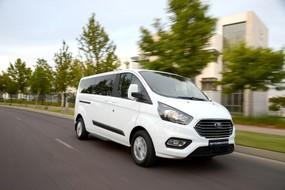 Updated Ford Tourneo Custom (2018) Specs & Price