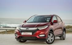 Honda HRV 1