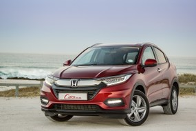 Honda HR-V 1.8 Elegance (2019) Quick Review