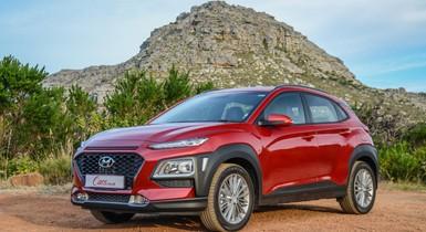 Hyundai Kona 1.0T Executive (2018) Review