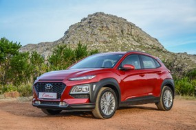 Hyundai Kona 1.0T Executive (2018) Review
