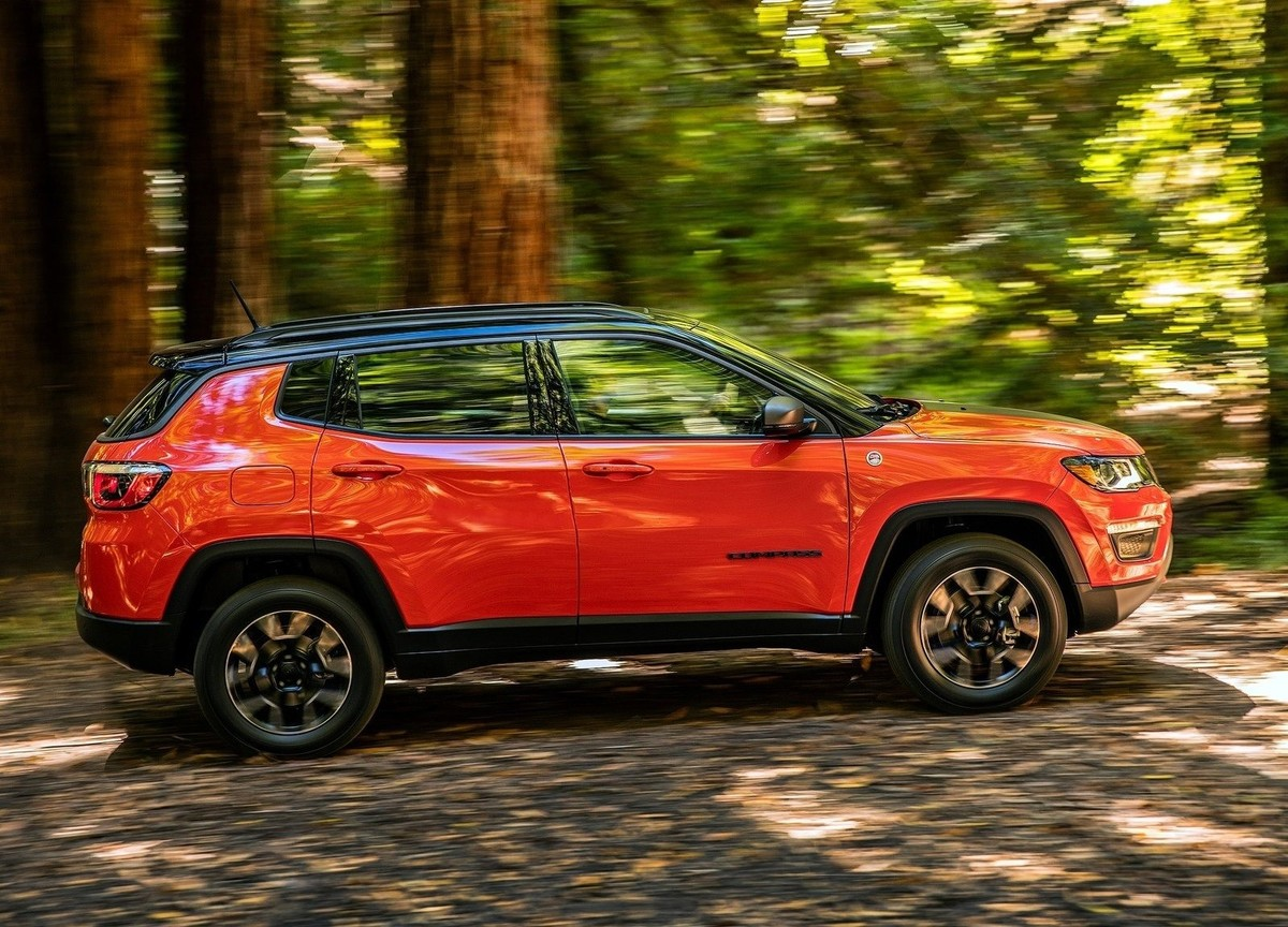 Jeep Renegade Trailhawk For Sale >> Jeep Compass (2019) Specs and Price - Cars.co.za