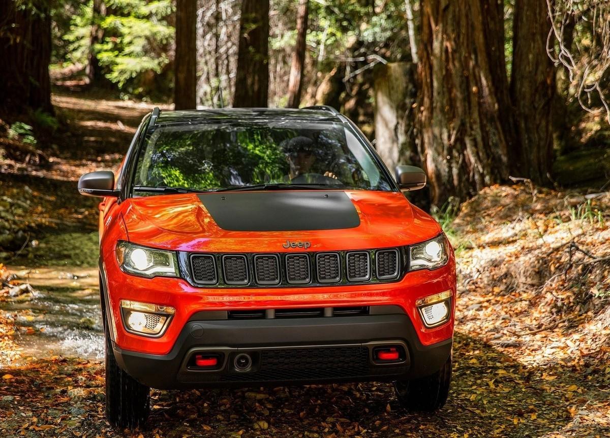 2018 Jeep Compass Trailhawk: Specs, Design, Price >> Jeep Compass 2019 Specs And Price Cars Co Za