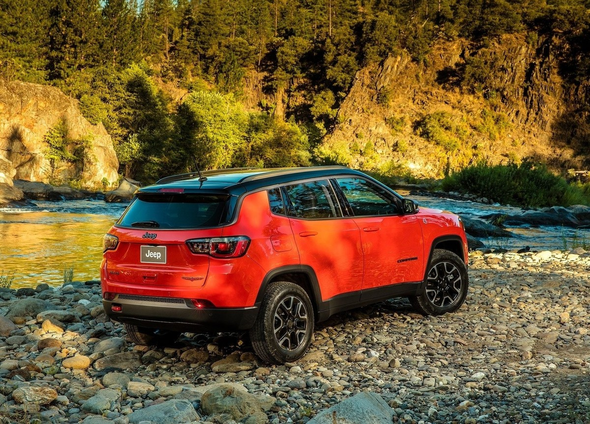 Jeep Compass (2019) Specs and Price - Cars.co.za