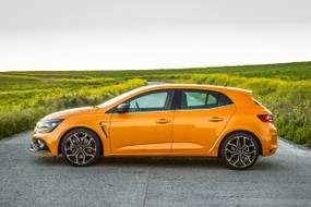 Renault Megane RS280 Lux (2018) Quick Review