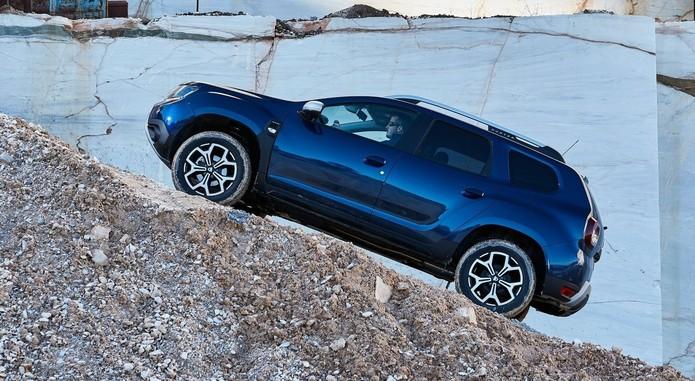 Renault Duster3