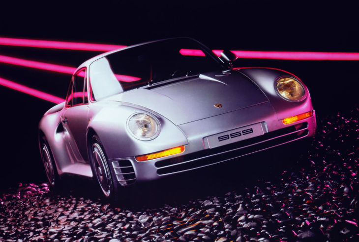 Top 100 Coolest Cars of all Time - Cars co za