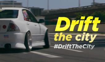 DriftTheCity