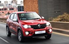 Renault Kwidauto