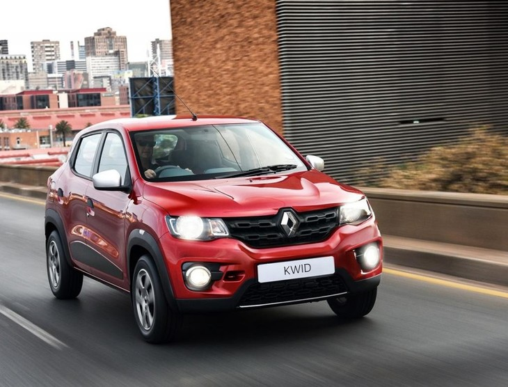 6 Cheapest Automatic Cars In Sa Cars Co Za