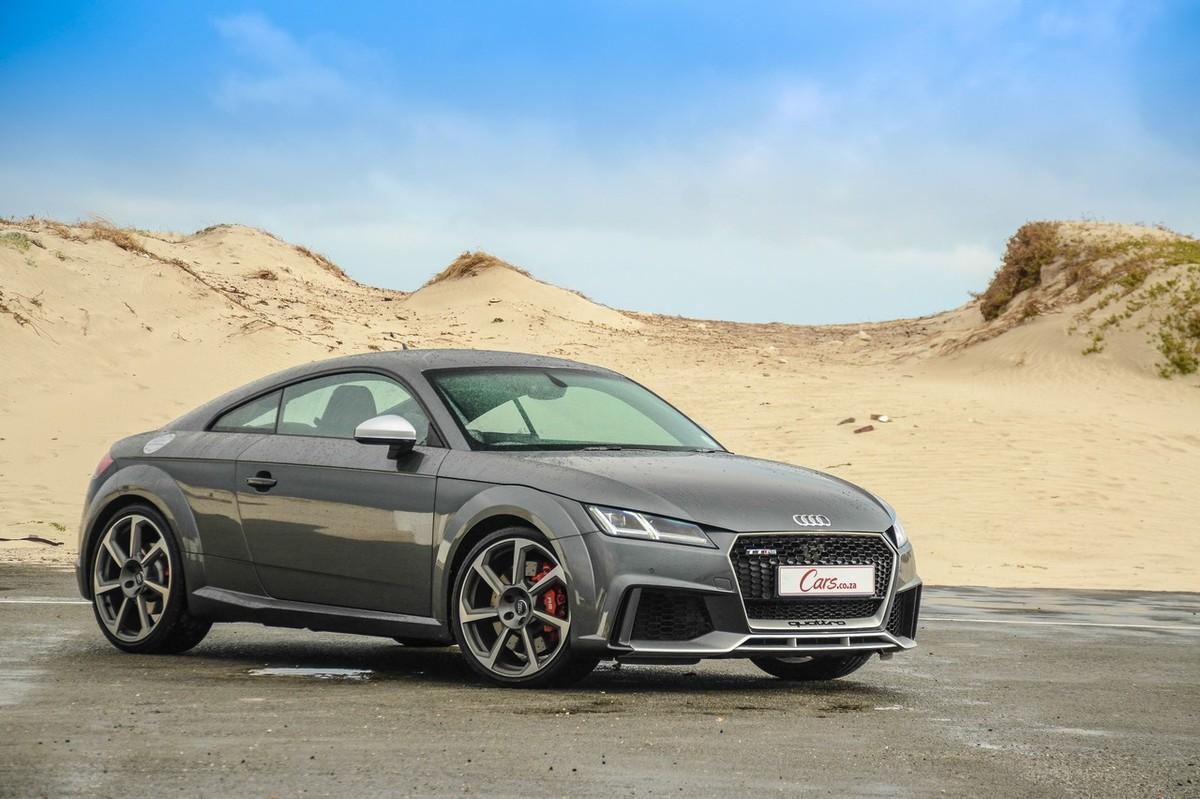 Audi Tt Rs 2018 Review Cars Co Za
