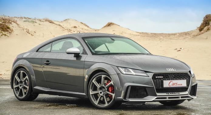 Audi TTRS 3