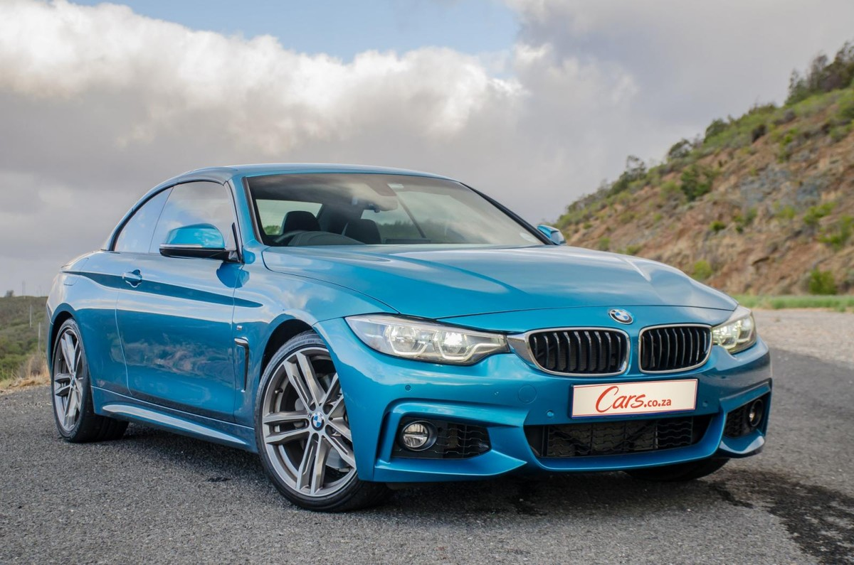 bmw 440i m sport convertible 2018 quick review. Black Bedroom Furniture Sets. Home Design Ideas