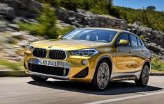 BMW X26