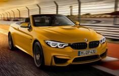 BMW M4 Jahre 2
