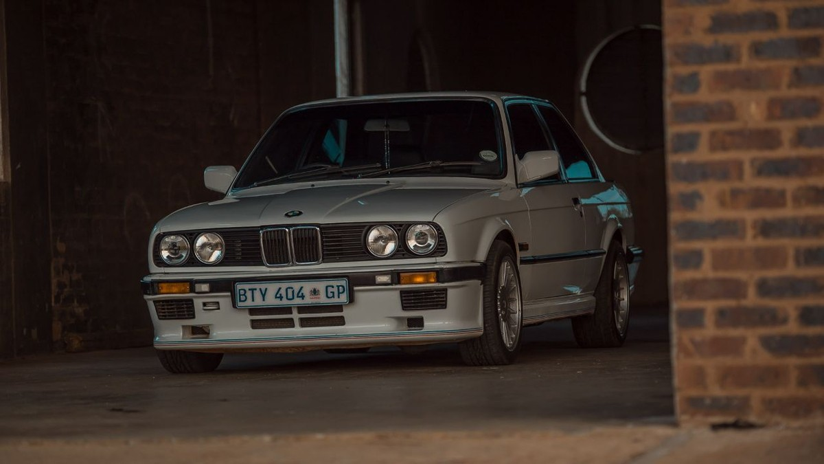 Sentimetal Ep4 The Unique To Sa Bmw 333i Cars Co Za