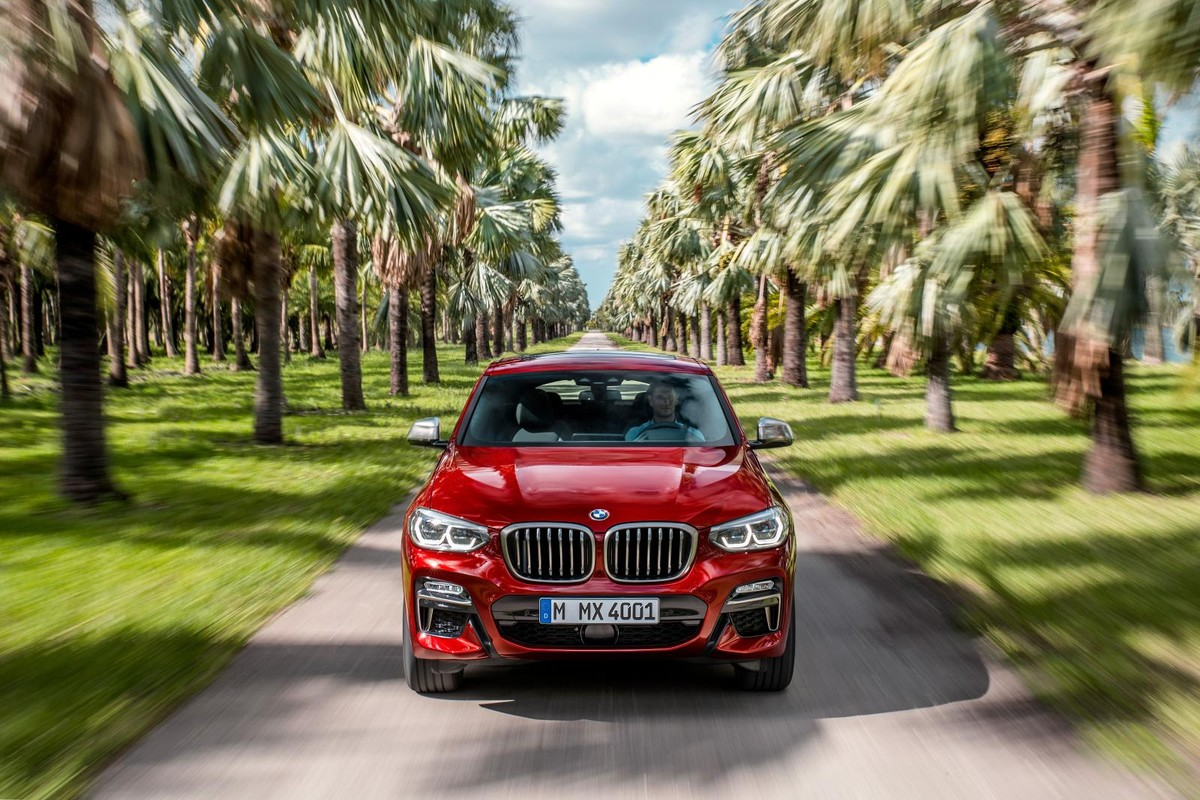 Bmw X4 2018 Specs Price Cars Co Za