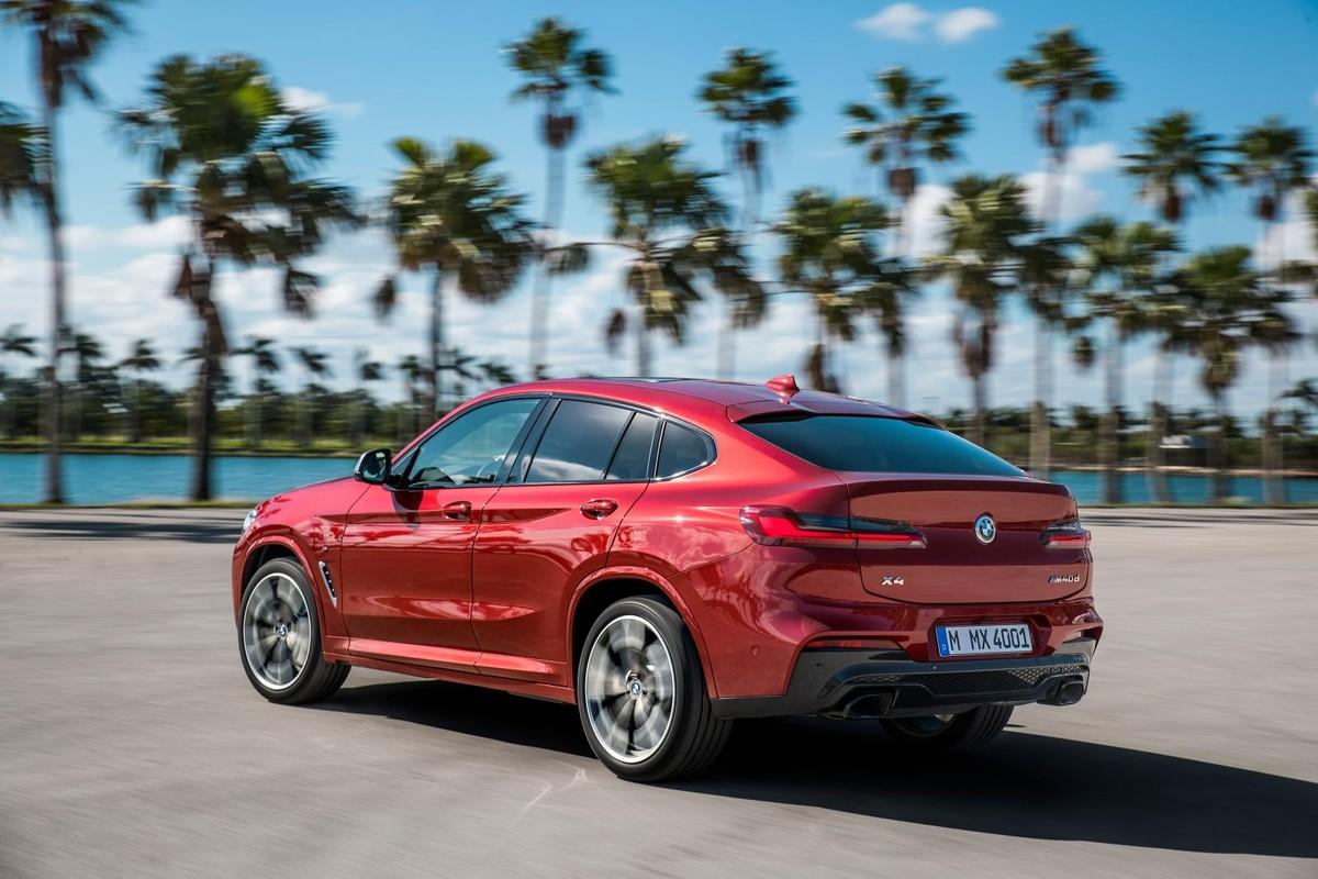 Bmw X4 2018 Specs Amp Price Cars Co Za