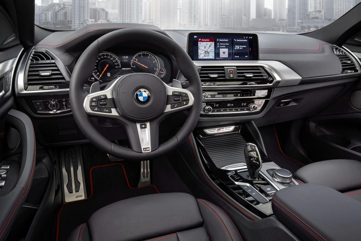 Bmw X4 2018 Interior >> Bmw X4 2018 Specs Price Cars Co Za