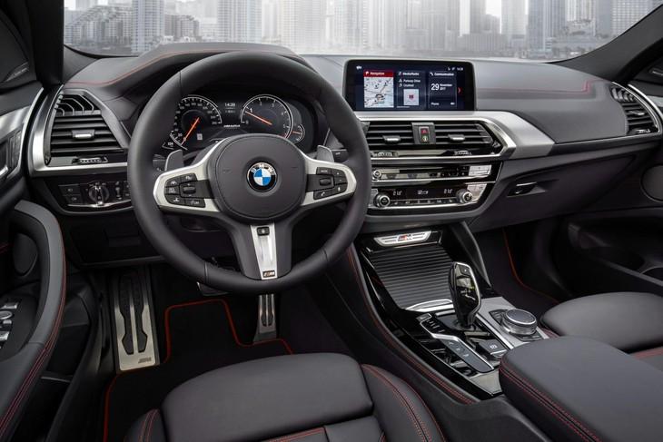 BMW X4 (2018) Specs & Price - Cars co za