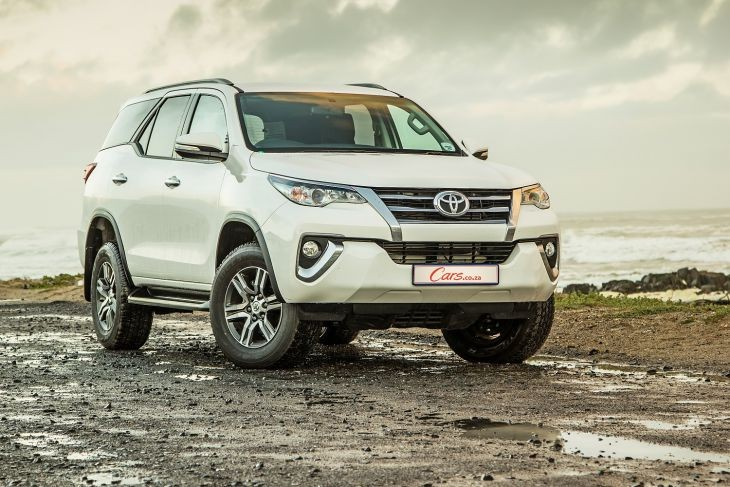 Buyer's Guide: Rugged 7-Seat SUVs - Cars.co.za