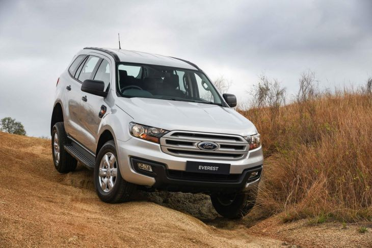 Buyer S Guide Rugged 7 Seat Suvs Cars Co Za