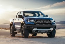 Roush Tuning Now Available For Ford Ranger Cars Co Za