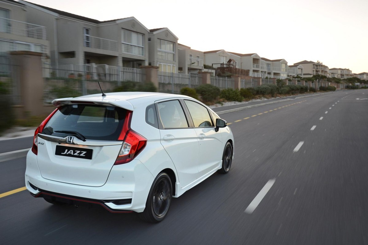 Honda Jazz Sport 2018 Launch Review