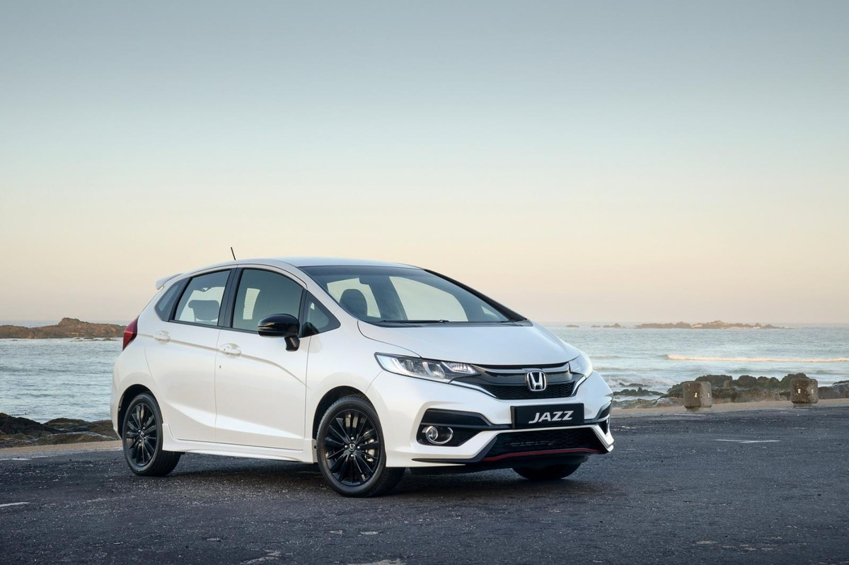 Honda Jazz Sport 2018 Launch Review Rs Civic Jazzsport 6