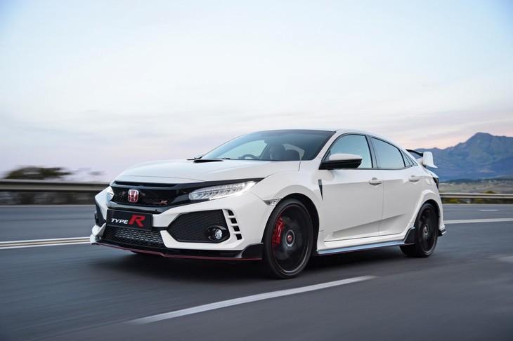 Honda CTR 20