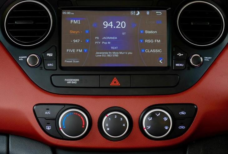 Hyundai Grand i10 (2018) Launch Review - Cars co za