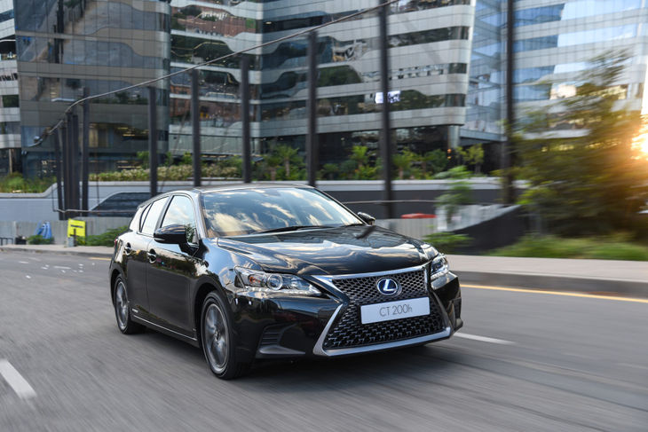Updated Lexus Ct 200h 2018 Specs Price Cars Co Za