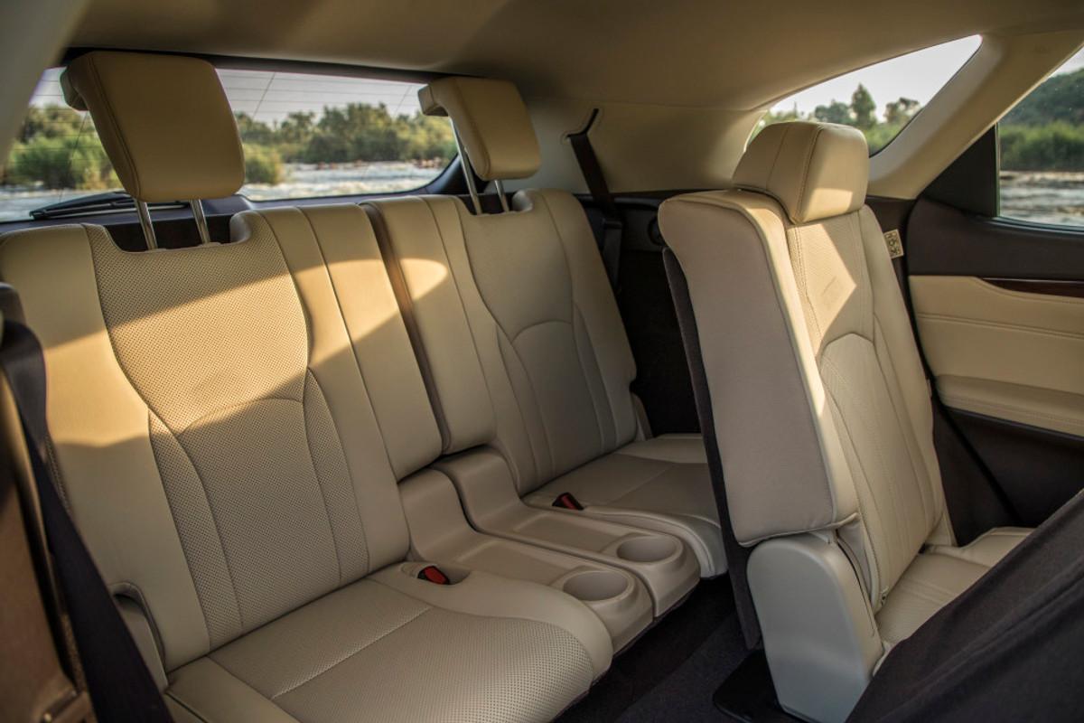 Lexus Rx 350l In Sa 2018 Specs Price Cars Co Za