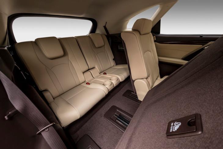 Lexus 7 Seater Suv >> Lexus Rx 350l In Sa 2018 Specs Price Cars Co Za