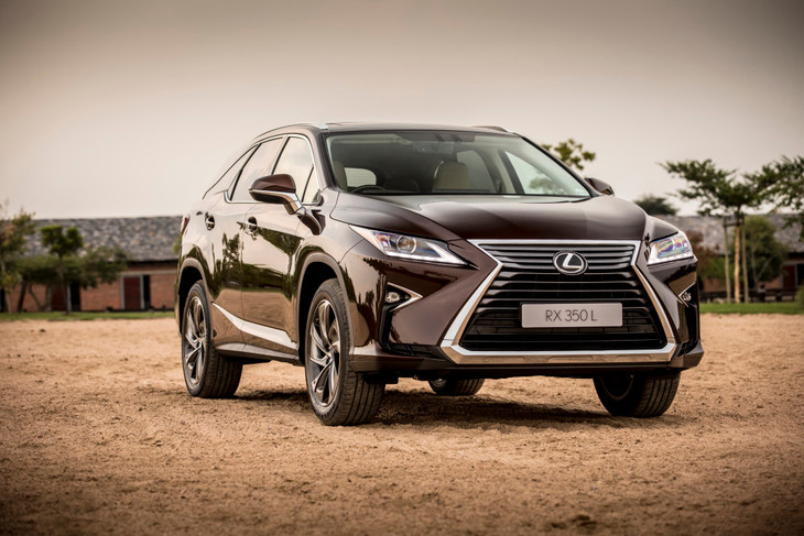 Lexus Rx 350l In Sa 2018 Specs Price Cars Co Za
