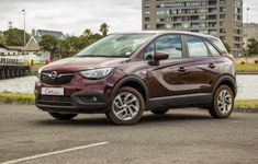 Opel CrosslandX 11