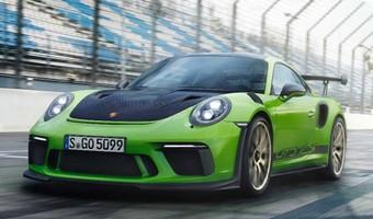Porsche 911 Gt3 Rsfront2