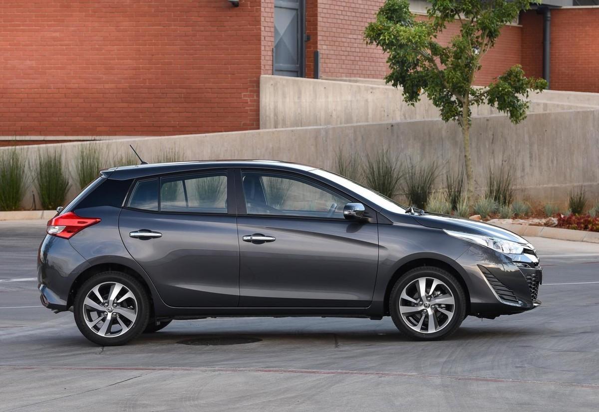 Toyota Yaris 2018 Specs Price Cars Co Za