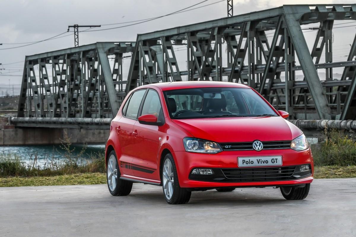 Volkswagen Polo Vivo (2018) Specs & Price - Cars co za