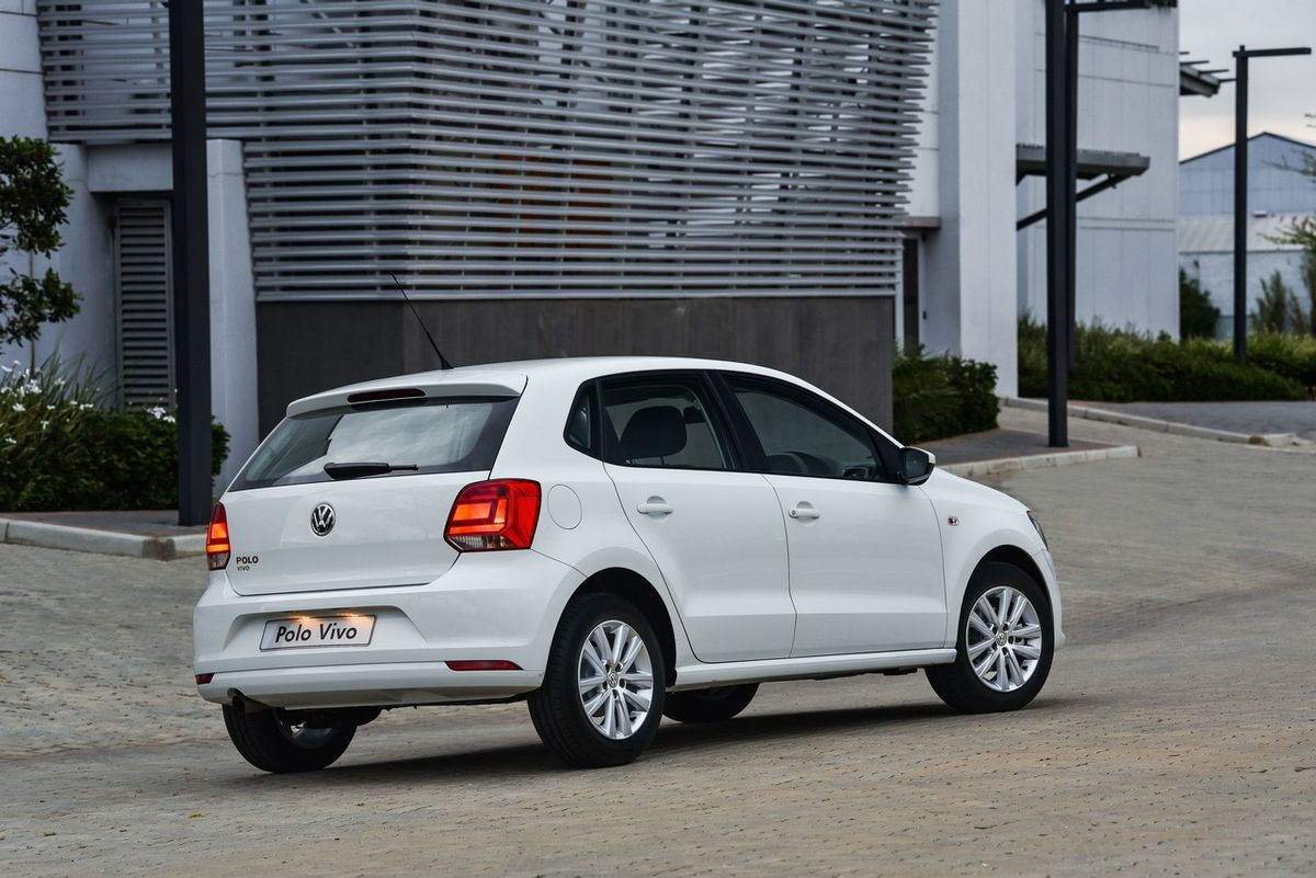After entering the market back in March 2010, the Volkswagen Polo Vivo has  tallied up almost 200 000 sales locally, making it the best-selling  passenger car ...