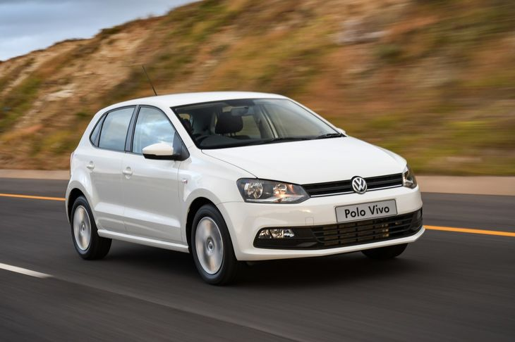 Volkswagen Polo Vivo 2018 Launch Drive Cars Co Za