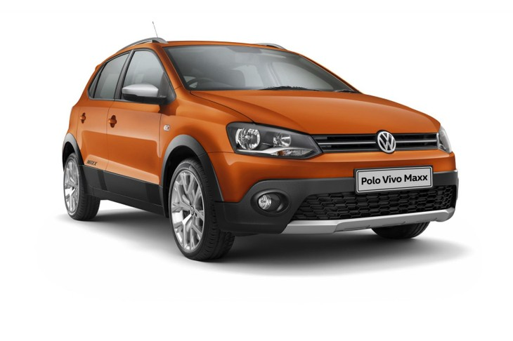 Volkswagen Polo Vivo (2018) Specs & Price - Cars.co.za