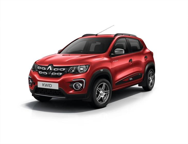 Renault Kwid1